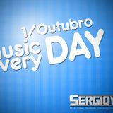 MusicDay | EveryDay - SERGIOVALE @01/10/2012