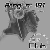 NIT DE CLUB #191 (Juny 2016) [James Mile]