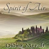 Spirit of Air - Improv Sketch 2013.04.13 - Didier Merah