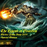 Set Mr Aioria - The Legend of Poseidon (Electro House Rmix 2014 - Special Edition)