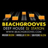 Vanphil @ Beachgrooves Radio Malaga 88.9 | Marbella 91.7
