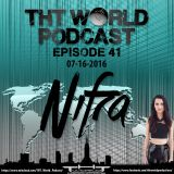THT World Podcast Ep. 41 by Nifra