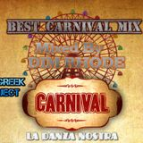 BEST CARNIVAL MIX NON STOP (The Greek Project Carnival Edition) - Mixed By Dim Rhode