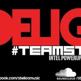 "Stelios Promo Mix for Delight @ Club XL ""TeamStelios Special"""