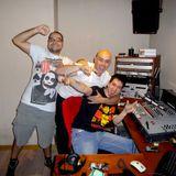 Dj Keal & Dj Chinas - Sesión noche buena (Radio Badalona 2010)