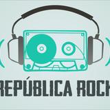 República Rock 08/mar/14 - Emisión del programa