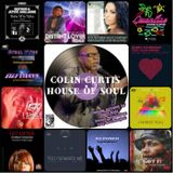 COLIN CURTIS HOUSE OF SOUL SHOW 19TH AUGUST 2018