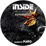 Bar INSIDE ThePlaceToBe Autumn 17 Mixed by FARO