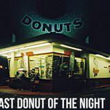 Last Donut of the Night (J Dilla Tribute Mix)