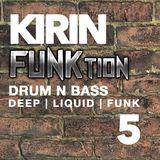 FUNKtion 5
