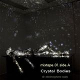 Crystal Bodies, Side A - ES Radio Mixtape #01 [psytrance]