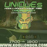 UNIQUES SATURDAY DRIVE TIME 4 HOUR TAKEOVER  www.koollondon.com