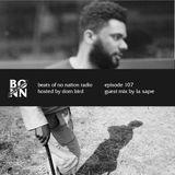 Episode 107 Part A w/ Dom Bird