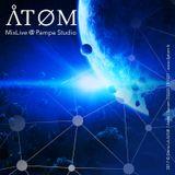 ATØM LIVE 2K17 @ Pampa Studio