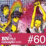 Concepto Radio en BN Mallorca #60