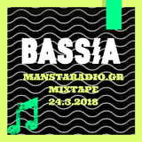 Mansta Radio Mixtape 24.3.2018