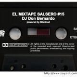 El Mixtape Salsero de Don Bernardo - Emisión #015