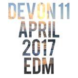 Devon 11 - April 2017 - EDM