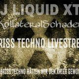 Dj Liquid XTC live @ Techno Livestream 27.06.2017 Part 2