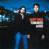 Deep Dish - GU 025 - Toronto (CD 1)
