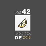 Especial GÁSTRICO: Tracks de Los 42 Discos Que Más Escuchamos en 2018