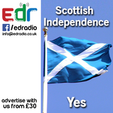 Scottish Independence - Yes - Fiona McLeod