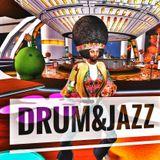 Drum & Jazz (Modern Jazz Fusion)