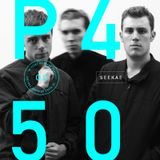 XLR8R Podcast 450 [10 Years]: Seekae