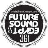 Aly & Fila – Future Sound of Egypt 361 (13.10.2014), FSOE 361 [Free Download]