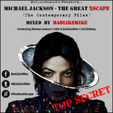 Michael Jackson - The Great Xscape (The Contemporary Files)