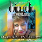 """""""VACACIONES DE TERROR"""" MARTHA SELENE ARROYO/DIVINA RADIO/CONDUCE GUADALUPE DIVINA"""