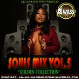 DJ WASS - SOULD MIX VOL.5_(GOLDEN COLLECTION)