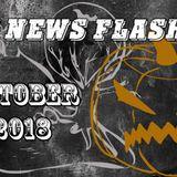 CK News Flash - October 2018