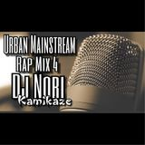 URBAN MAINSTREAM RAP MIX4