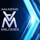 Kapi – Amazing Melodies 126 (Guest Harry Tawse)