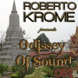Roberto Krome - Odissey Of Sound 052