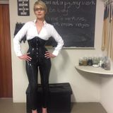 BDSM Mistress Baton about the BDSM taboo and herself