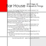 """ BarHouse 2017Feb10 """
