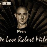 Twinwaves pres. We Love Robert Miles