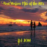 Best Mellow Hits of the 80's