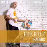 RADMIX by Rick Klotz / Warriors Of Radness
