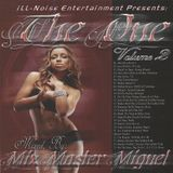 Mix Master Miguel - The One Volume 2 (2005)
