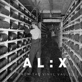 Al:x - From The Vinyl Vault