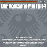 DJscooby - Der Deutsche Mix Teil 4