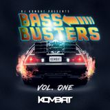 Bass Busters Vol. 1