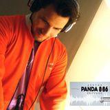 DJ Momos Radio Show Panda 88.6 Athens