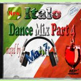 Italo-Dance Mix part 4 (mixed by Mabuz)