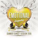 Emotional Impulse - Summer Sunset Session 2016 (Full Continous Mix)
