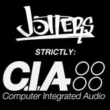 Jotters: Strictly C.I.A