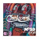 Clockwork Radio #59 w/ BMac